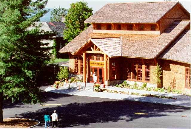 Owners Plan To Replace Mountain House Lodge In Aspen With Two