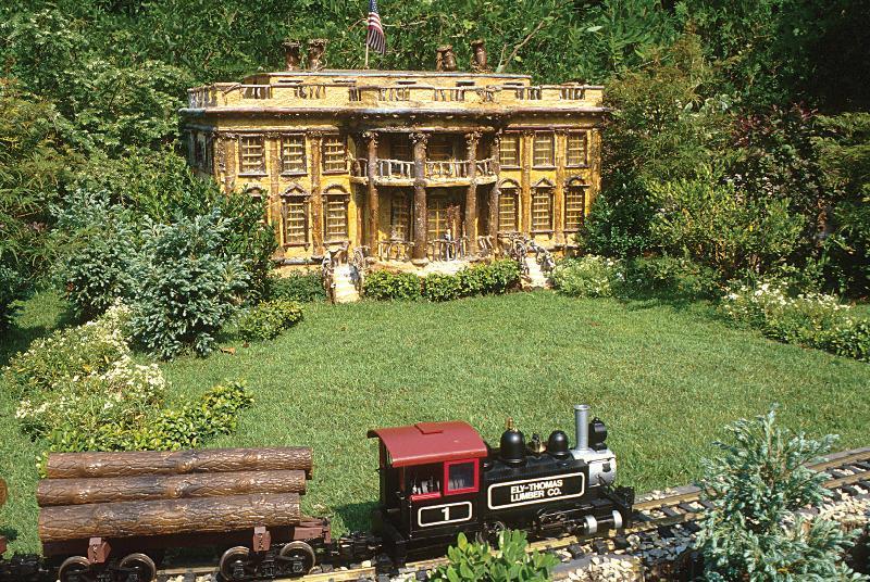 Artcom Museums Tour Chicago Botanic Garden Glencoe Il